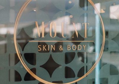 Mount Skin and Body